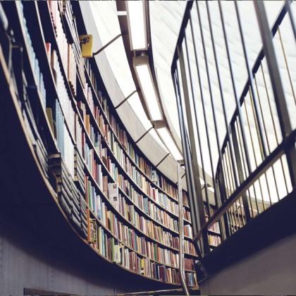 librrary